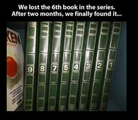 Mystère résolu