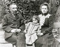 Photo des détenteurs de quatre Prix Nobel