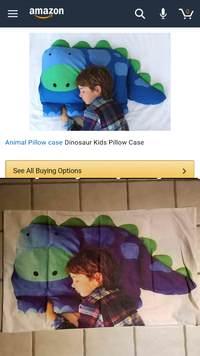 La bonne arnaque chez Amazon