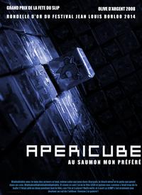 APERICUBE, the movie