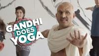 Si Gandhi