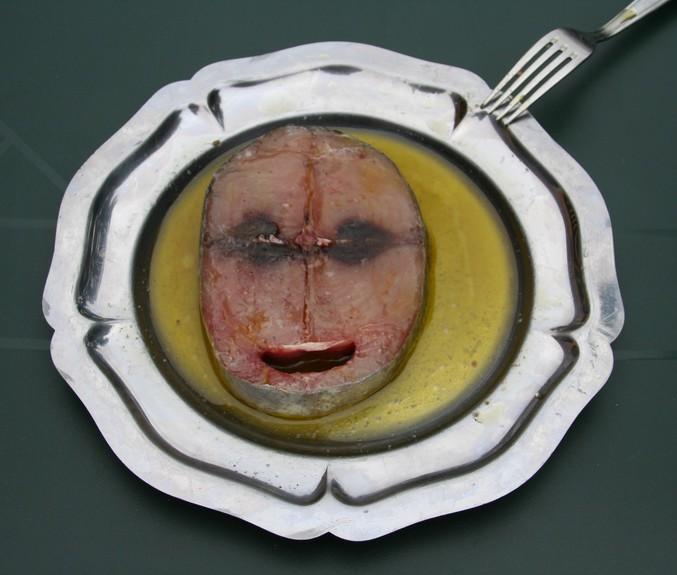 Même dans nos assiettes, c'est de bon thon