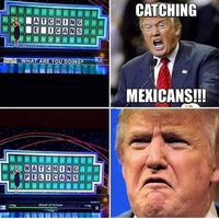 Catching mexicans