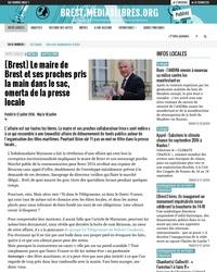Fêtes maritimes de Brest : La solidarité des gens de Mer