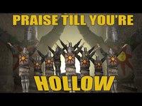 Dance 'til you're Hollow