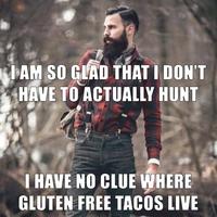 Un hipster livré à lui-même