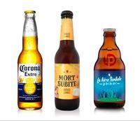 Les mises en bières : chronologie.