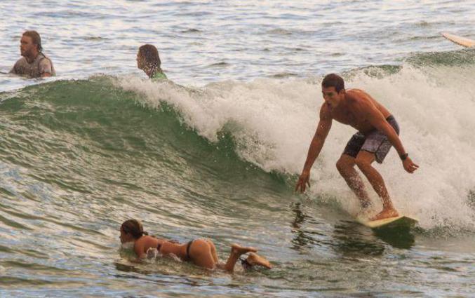Dat surf !