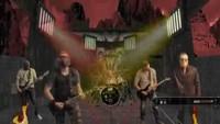 Metal Doom concert