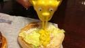 La moutarde monte au nez