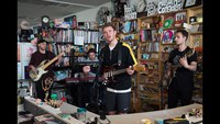 Tom Misch: NPR Music Tiny Desk Concert