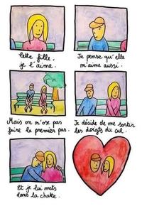 Un peu d'amour