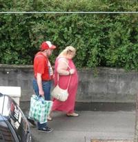 Mario et Peach incognito à Lidl