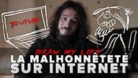 La malhonnêteté sur Internet