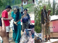 Dans certains pays, une fois par an, on ressort les cadavres familiaux...