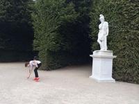 Statue perverse