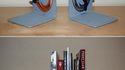 Serre-livres Portal