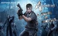 Like a Boss - Episode 0 : Resident Evil 4