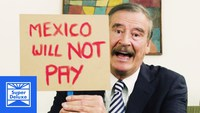 Make mexico great again !