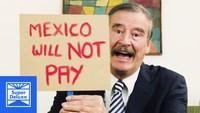 Make mexico great again !