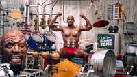 Fanfare de muscle