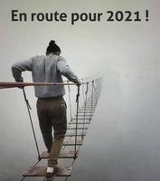 En route pour 2021