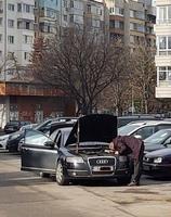 En Russie ...