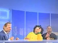 "Les Guignols ""Joey Starr et Doc Gyneco , la drogue"""