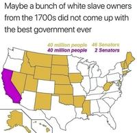 Les élections aux USA