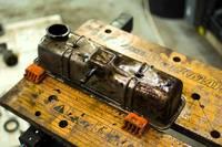 Un moteur se restaure tout seul !