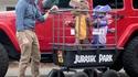 Costume Jurassic park