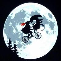 Une histoire d'E.T.