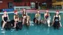 Aqua poney girls