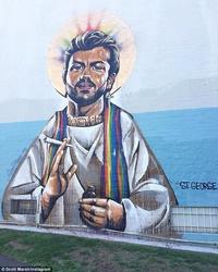 St George Michael