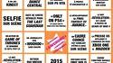 Le bingo de L'E3