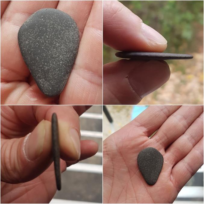 Pour jouer du rock. What else ?