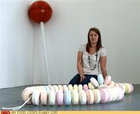 Bonbons géants