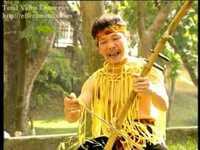 pedale wawa vietnamienne