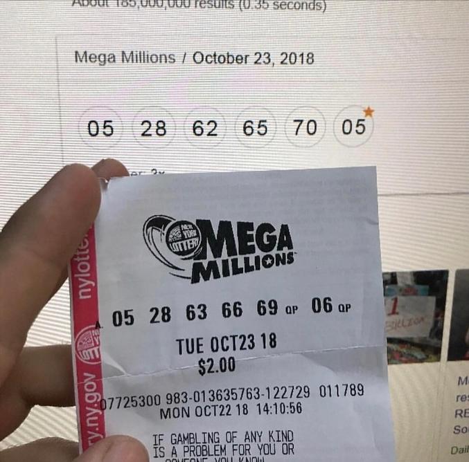 Le propriétaire du ticket a probablement été retrouvé pendu.