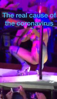 La vraie cause du coronavirus