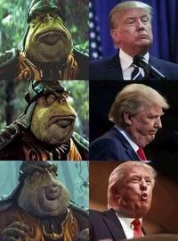 Trumpface