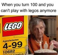 Kan tu deviens centenaire