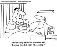 Prouesses médico-informatiques