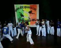 Exhibition de Capoeira