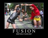 Man Faye Fusion