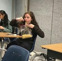 La vie d'étudiant
