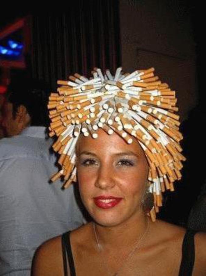 Tabeks de la marihuana