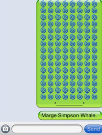 Marge Simps-whale