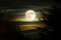 """super mega extra ultra"" lune ."