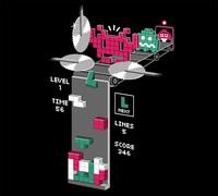 La verité sur Tetris